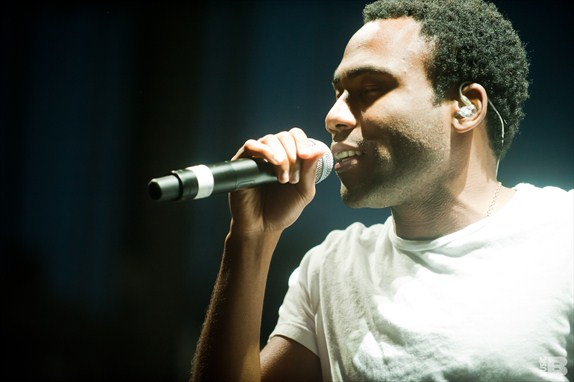 Childish Gambino - Austin City Limits