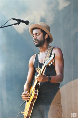 Gary Clark Jr - Austin City Limits