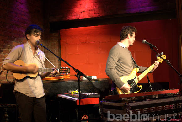 Pepper Rabbit - Rockwood Music Hall