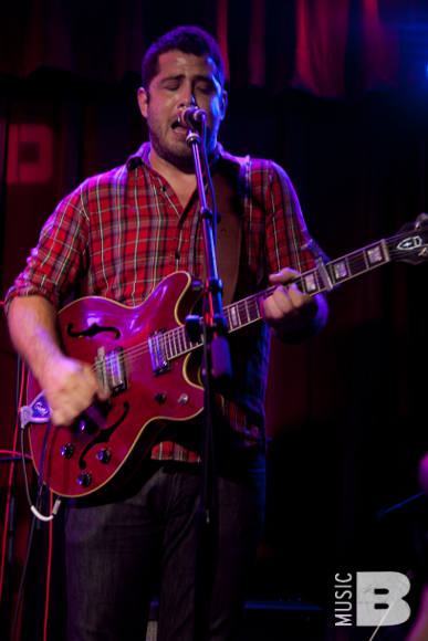 We Are Augustines - Spike Hill