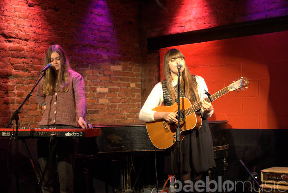 First Aid Kit - Rockwood Music Hall