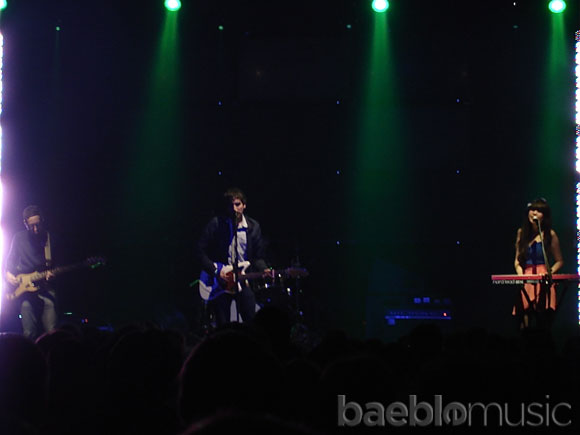 The Pains of Being Pure at Heart - Webster Hall