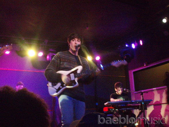 Princeton - The Knitting Factory