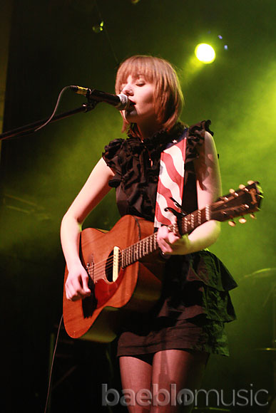 Jessica Lea Mayfield - Webster Hall