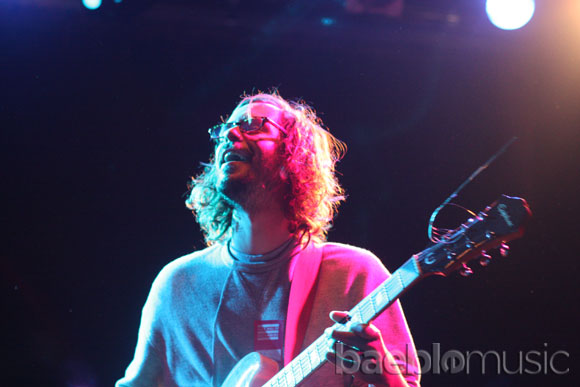 White Denim - Music Hall of Williamsburg