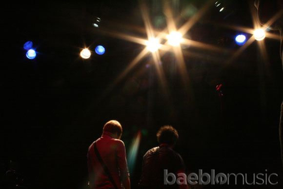 - The Bowery Ballroom