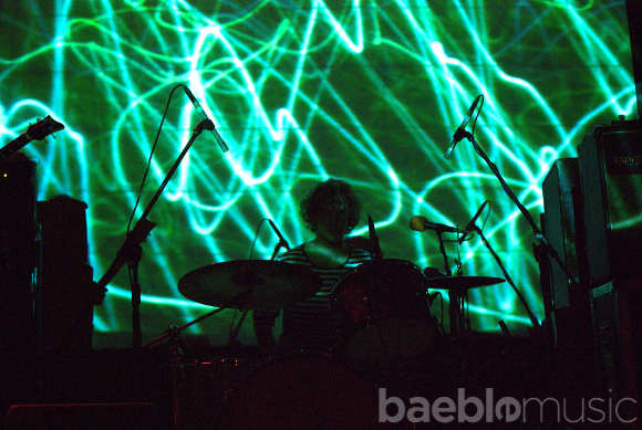 Tame Impala - The Bowery Ballroom