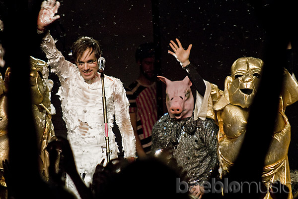 Of Montreal - Roseland Theater