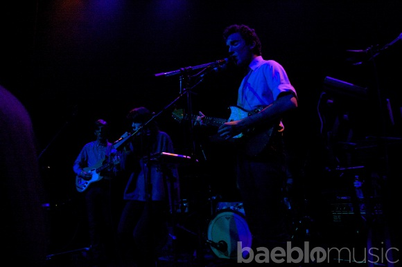 Twin Sister - Lincoln Hall