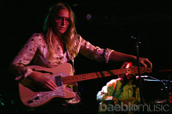 Lissie - The Guest Apartment