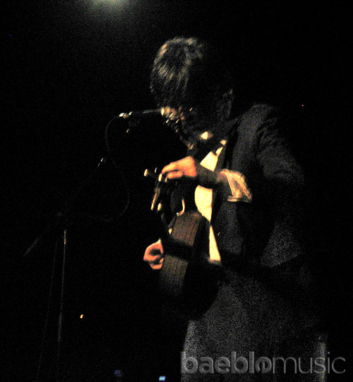 Will Sheff - Music Hall of Williamsburg
