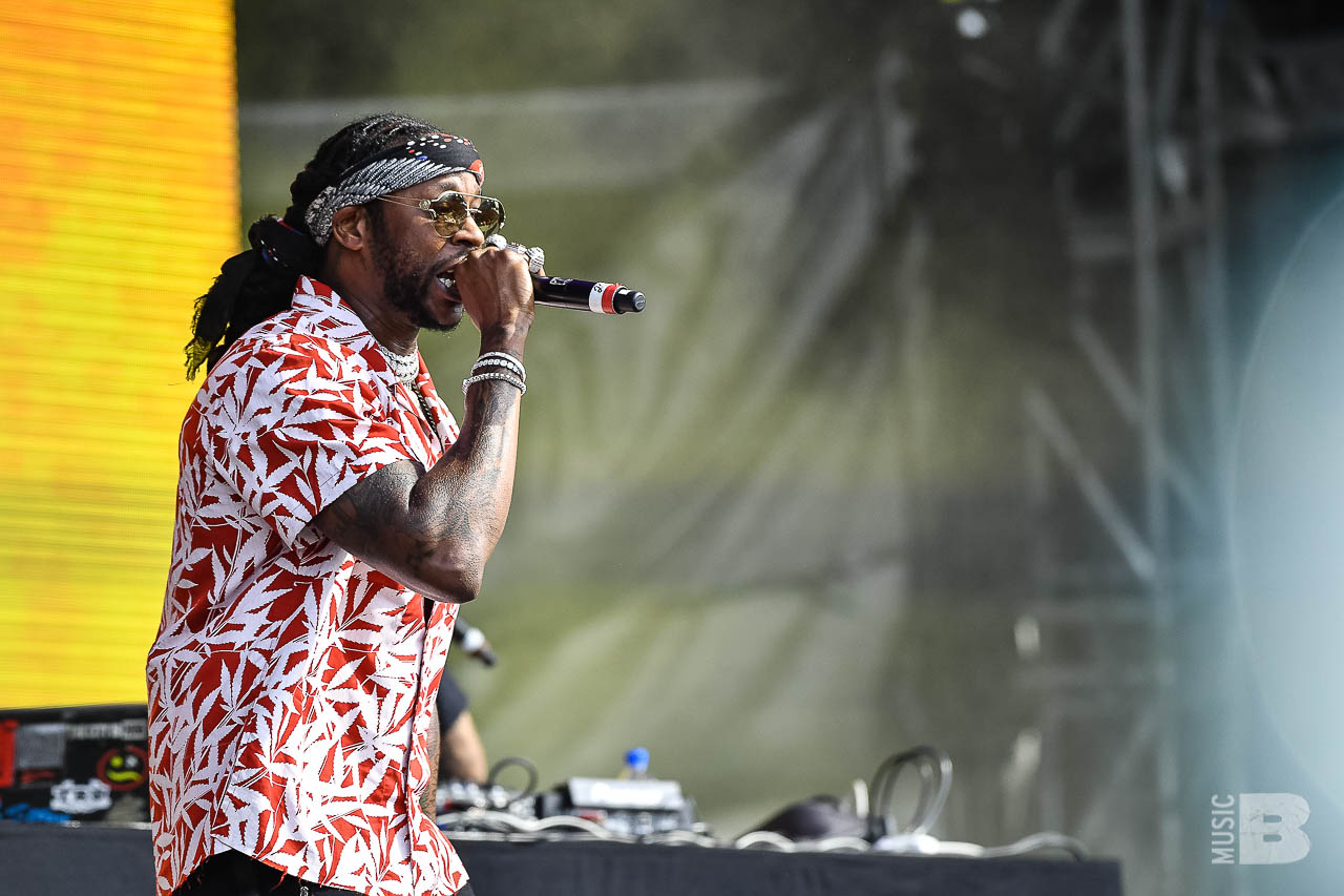 2 Chainz - Governors Ball