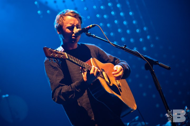 Ben Howard - Barclays Center