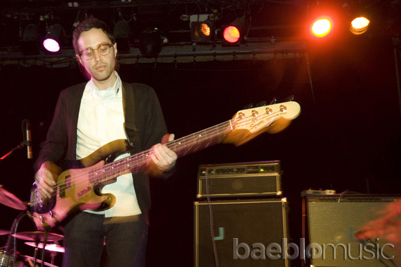 The Pains of Being Pure at Heart - Music Hall of Williamsburg