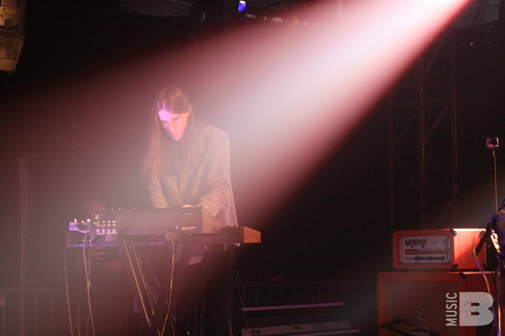 Empress Of - Hype Hotel