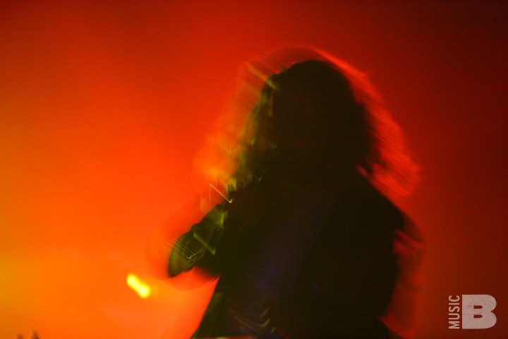 Jim James - Hype Hotel