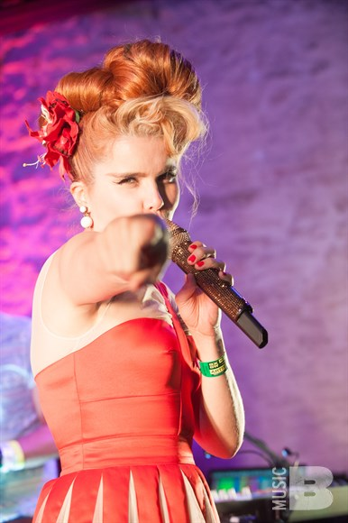 Paloma Faith - Peckerhead's