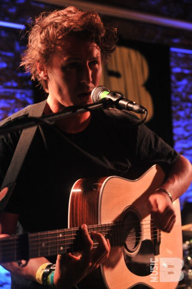 Ben Howard - Peckerhead's