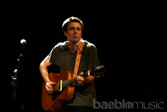 Joe Pug - The Bowery Ballroom