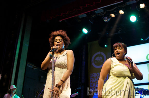 Macy Gray - Webster Hall