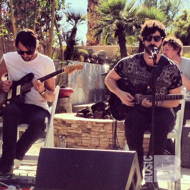 Foals - Festival Fever Sessions