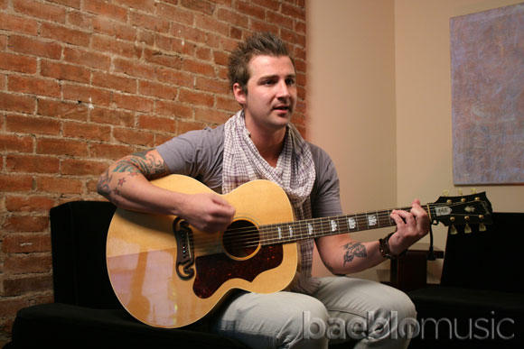 Secondhand Serenade - The Guest Apartment