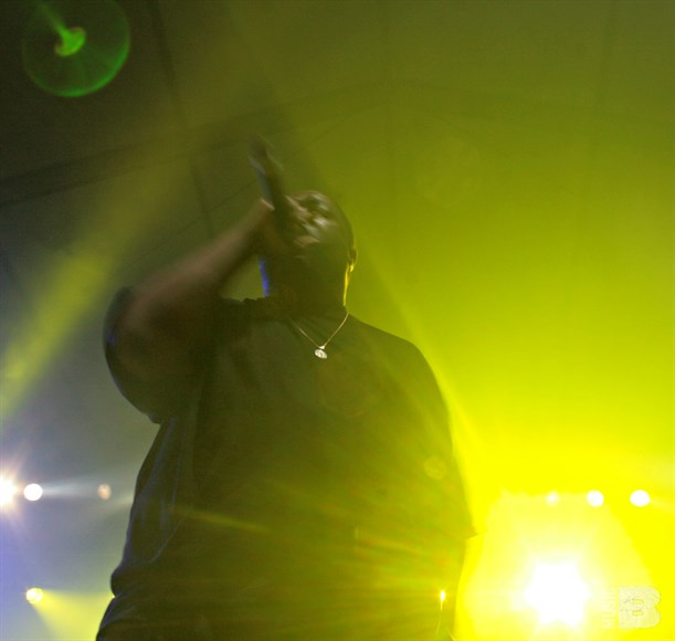 Killer Mike - Bonnaroo Music and Arts Festival