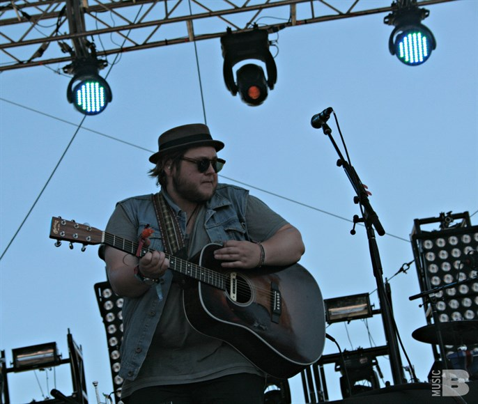 Of Monsters and Men - Bonnaroo Music and Arts Festival