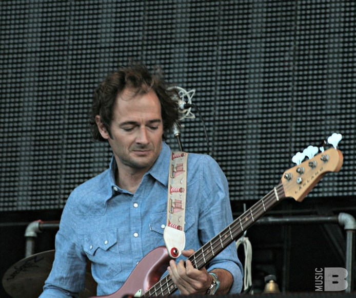 Wilco - Bonnaroo Music and Arts Festival