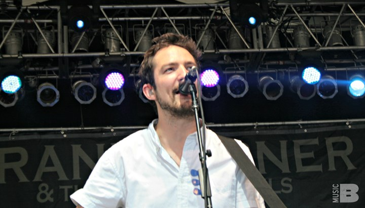 Frank Turner - Bonnaroo Music and Arts Festival