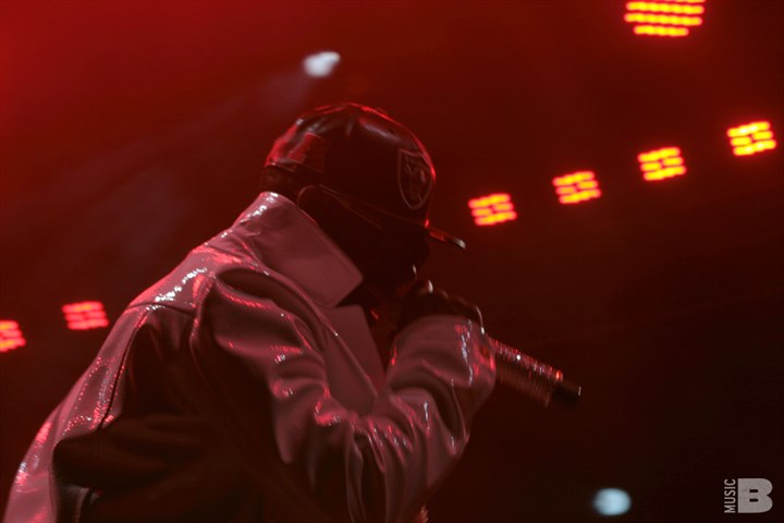 R. Kelly - Bonnaroo Music and Arts Festival