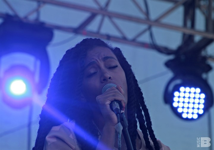 Solange - Bonnaroo Music and Arts Festival