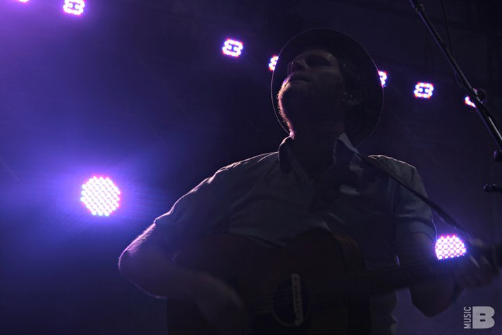 The Lumineers - Bonnaroo Music and Arts Festival