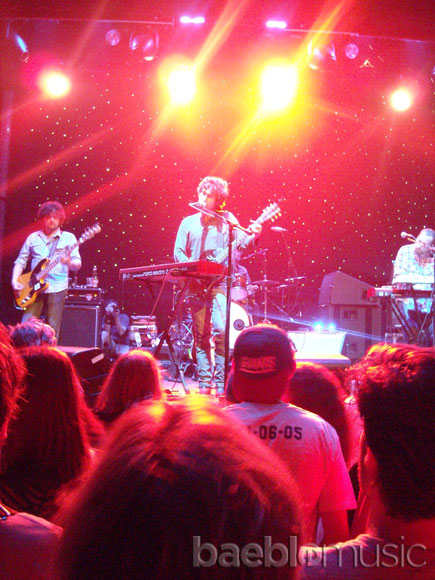 Blitzen Trapper - Webster Hall