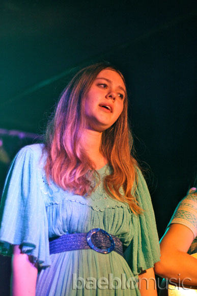 First Aid Kit - The Mercury Lounge