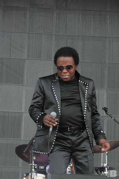 Lee Fields and the Expressions - Bonnaroo Music and Arts Festival
