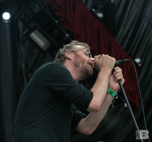The National - Bonnaroo Music and Arts Festival