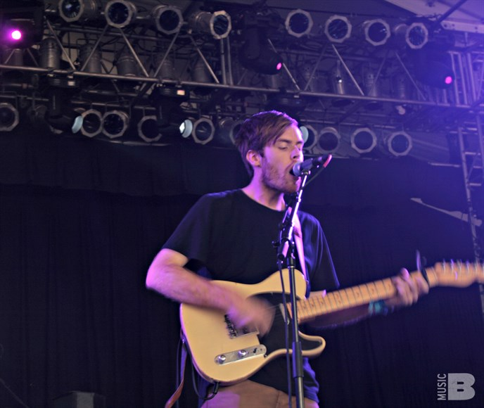 Wild Nothing - Bonnaroo Music and Arts Festival