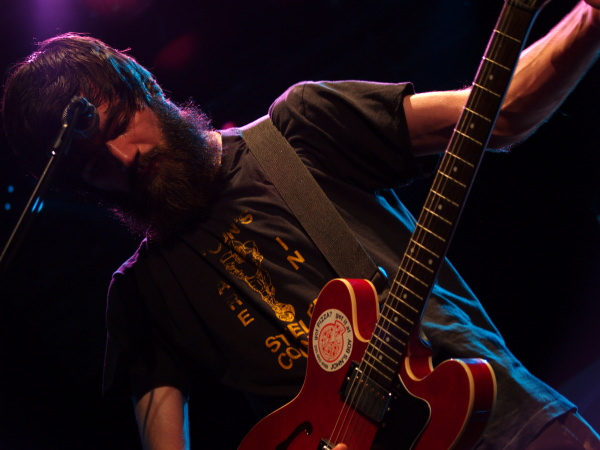Titus Andronicus - Music Hall of Williamsburg