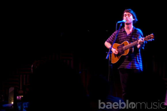 Villagers - Joe's Pub