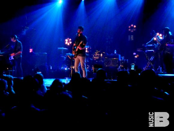 The Temper Trap - Music Hall of Williamsburg