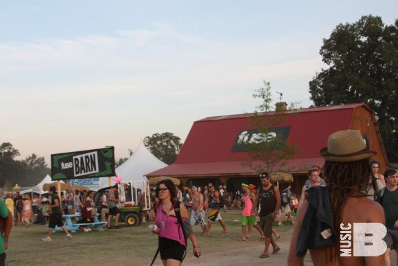 Bonnaroo - Bonnaroo Music and Arts Festival