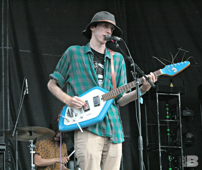 Deerhunter - Governors Ball