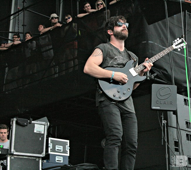Foals - Governors Ball