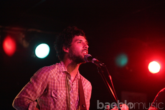 The Acorn - The Mercury Lounge