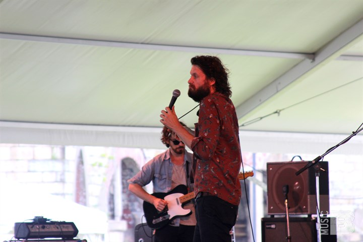 Father John Misty - Newport Folk Festival