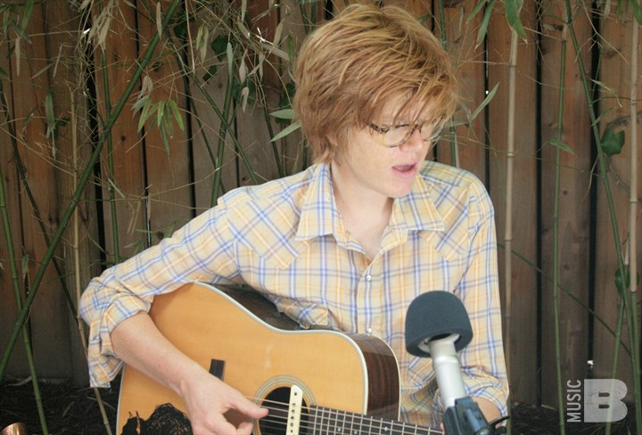 Brett Dennen - Baeble HQ