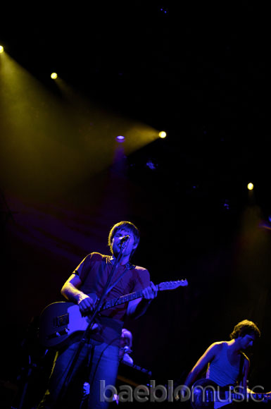 Rooney - Irving Plaza