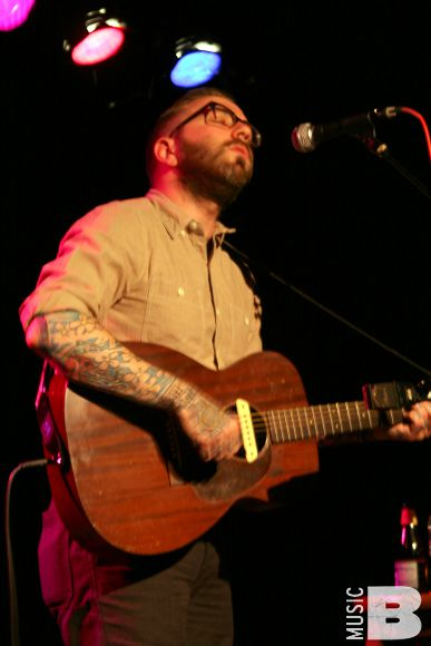 City and Colour - Littlefield
