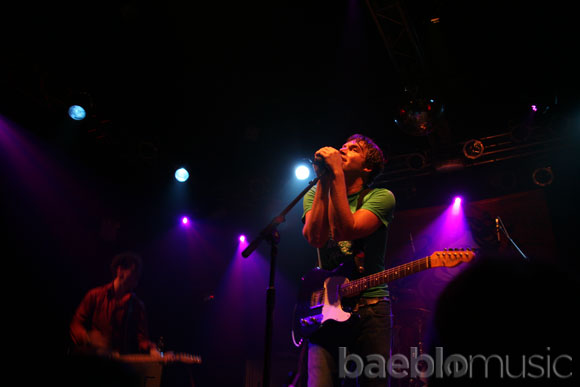 Stellastarr - The Highline Ballroom